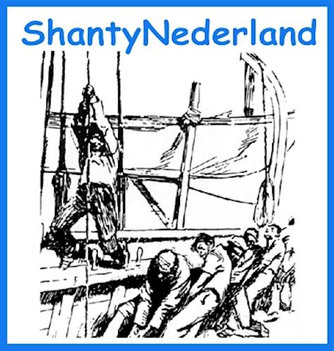 Logo ShantyNederland