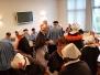 Optreden in zalencentrum Rehoboth-Hemelsblauw te honselersdijk 23-04-2019
